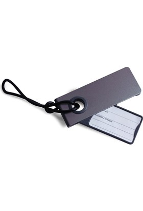 Lexon Neo Luggage Tag Ll114X