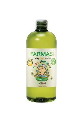 Farmasi Zeytinyağlı Bebek Şampuanı 375 Ml