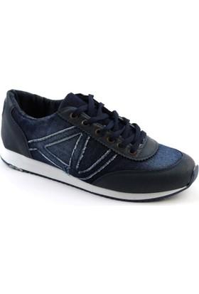 Freeland Casuel Lacivert Erkek Ayakkabı