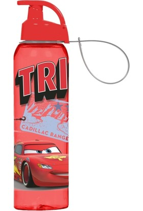 Herevin Disney Cars Road Trip Suluk-Matara (500 ml)