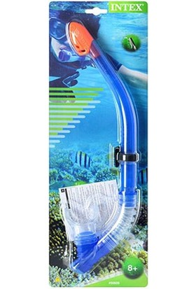 İntex İntex Mavi Easy-Flow Snorkel