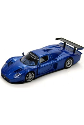 Motor Max 1:24 Lacivert Maseratİ MC 12 Corsa