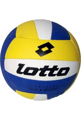 Lotto Ek135 Ball Ruler Vb Voleybol Topu