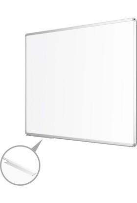 Penguen 120 cm x 240 cm Alüminyum Çerçeve Laminat Yazı Tahtası Beyaz