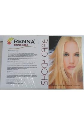 Renna Shock Care Şok Bakım 12X20 Ml Saç Botox