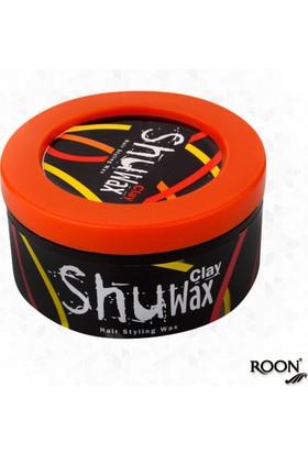 Shu Wax Clay 100 Ml
