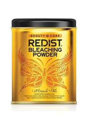 Redist Bleachıng Powder 500 Ml Miracle Oils