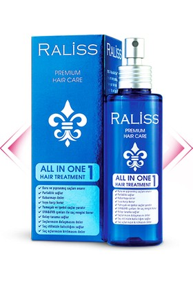 Raliss All In One (125Ml)