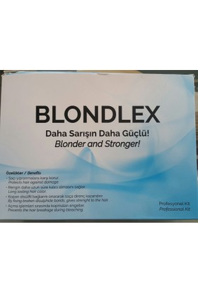 Blondlex Hair Superior Set No 1-2 500 Ml