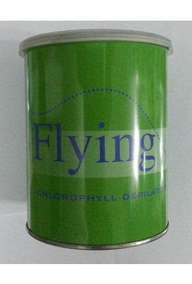Flying Konserve Ağda Azulen 800 Ml (Tanaçan)