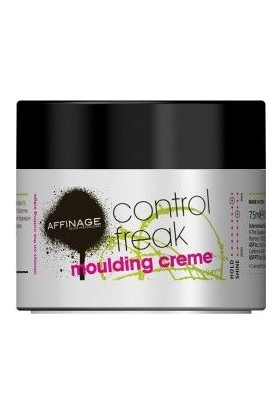 Affinage Control Freak 75 Ml Mouldıng Creme