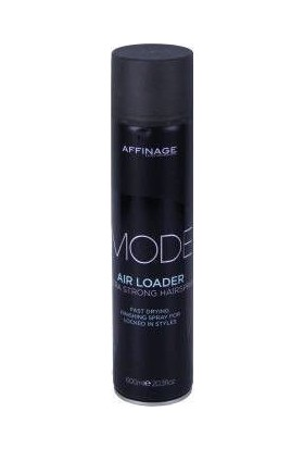 Affinage Air Loader Hair Spray 600 Ml