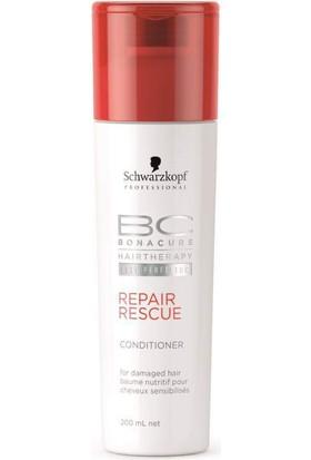 Bonacure Repair Rescue Saç Kremi 200 Ml
