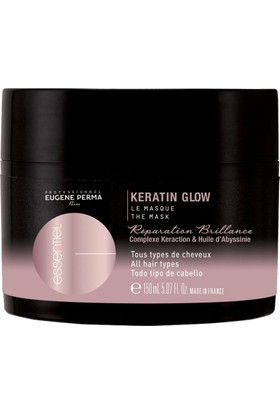 Eugene Perma Essentıel Keratine Glow Masque 150 Ml