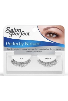 Sp Natural Kirpik - 202 Salon Perfect