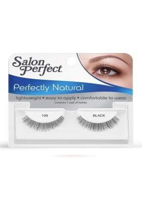 Sp Natural Kirpik - 109 Salon Perfect