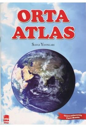 Orta Atlas (Güncellenmiş Yeni Baskı)