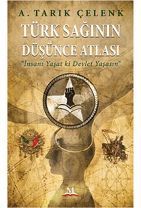 """Türk Sağının Düşünce Atlası""""İnsanı Yaşat Ki Devlet Yaşasın"""""""