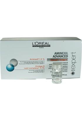Loreal Aminexil Advanced 42 Li X 6 Ml (Roll-On Teknolojisi)