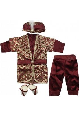 Modakids Erkek Bebek Şehzade Mevlüt Takım 035 - 86520 - 007