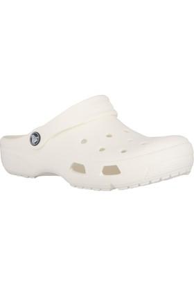 Crocs 204151-100 Unisex Terlik