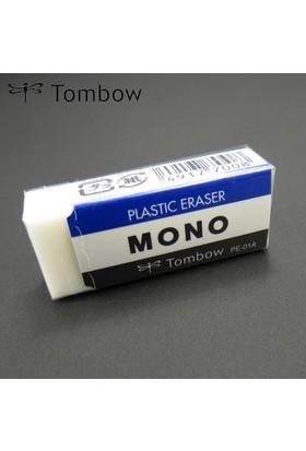 Tombow Mono 01A Plastik Silgi