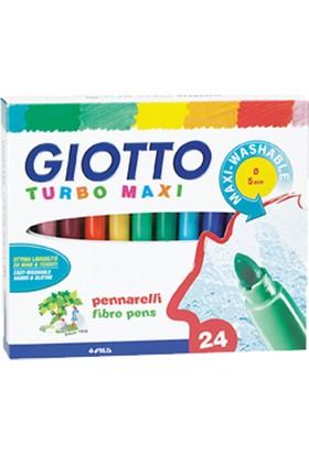 Fila Giotto Turbo Maxı 24 Lü