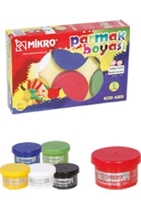 Mikro Parmak Boya Pm 6 25 Ml.