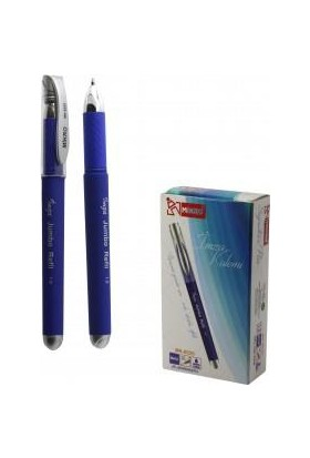 Mikro İmza Kalemi Mavi Mk-8525