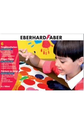 Eberhard Parmak Boyası 6 Renk