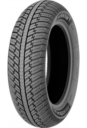 120/70-12 Michelin City Grip Winter 58P Motosiklet Lastik