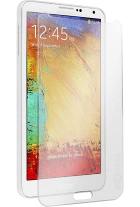 Case 4U Samsung Note 3 N9000 Ekran Koruyucu (,Çizilmez Anti Shock)