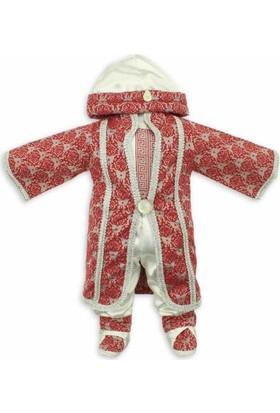 Ponpon Baby Osmanlı Şehzade Erkek Mevlütlük Set