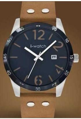 İ-Watch 5024.C5 Erkek Kol Saati