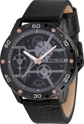 Police Pl.14692Jsu/61 Erkek Kol Saati
