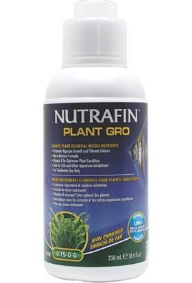 Nutrafın Plant Gro 250 Ml.