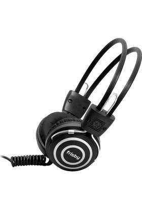 Frisby FHP-200 Mikrofonlu Kulaküstü Kulaklık