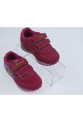 Arvens Kız Çocuk Işıklı Spor Ayakkabı