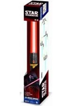 Ekincioğlu Star Wars Elektronik Işın Kılıcı (Kırmızı)