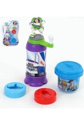 Giochi Preziosi Disney Dough Toy Story3 Öğütücü