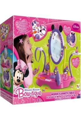 Giochi Preziosi Minnie Mouse Güzellik Salonu