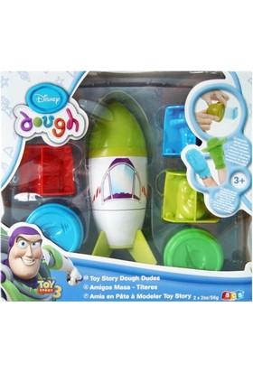 Giochi Presiozi Disney Dough Toy Story3 Sıkı Dostlar