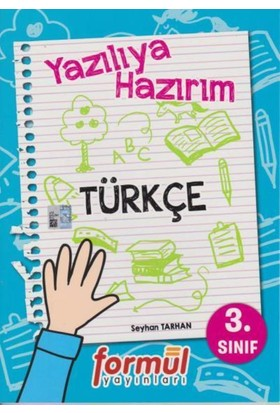 Formül 3. Sınıf Yazılıya Hazırım Türkçe