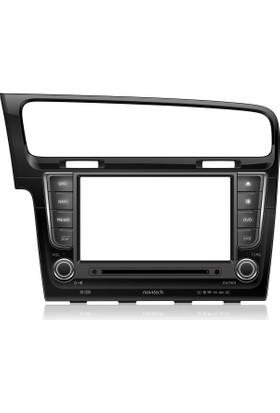 Navitech NX-233 R Volkswagen Golf Navigasyon ve Multimedya Sistemi