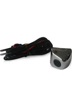 Navitech RVC-158 Plakalık Tipi Üniversal Geri Vites Kamerası