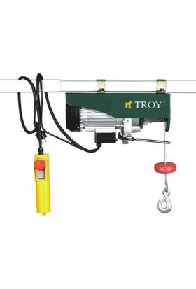 Troy 19700 Elektrikli Vinç