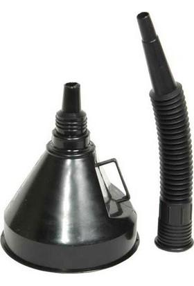 Wert 2656 Plastik Huni (140Mm)