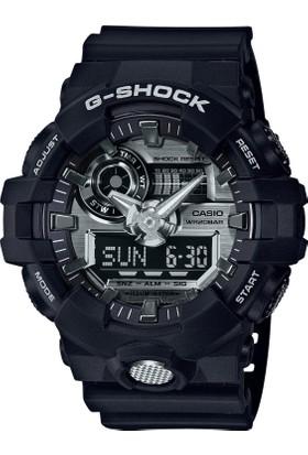 Casio GA-710-1ADR G-Shock Erkek Kol Saati