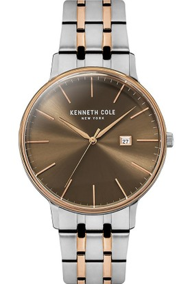 Kenneth Cole Kc15059010 Erkek Kol Saati