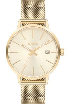 Wesse Wwl102106 Kadın Kol Saati